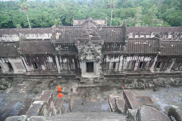 Angkor Wat - Temples of Angkor - Northwestern Cambodia