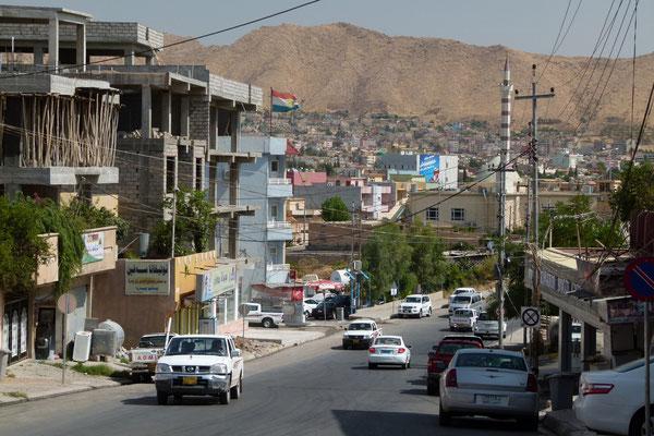 Dohuk - Iraq