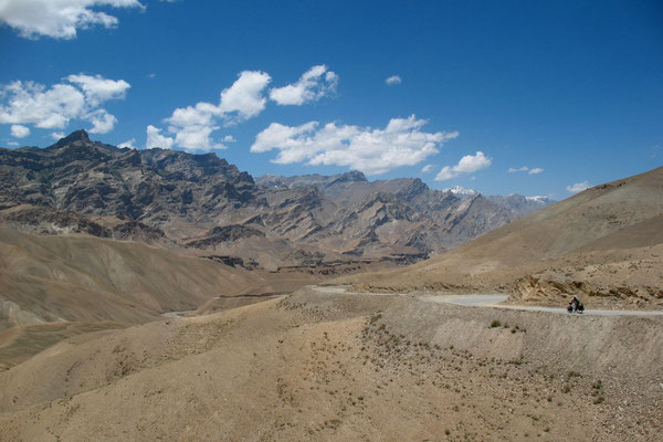Namika La - Ladakh and Zanskar