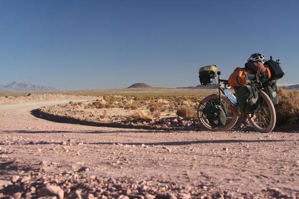 Altiplano - Potosi Province