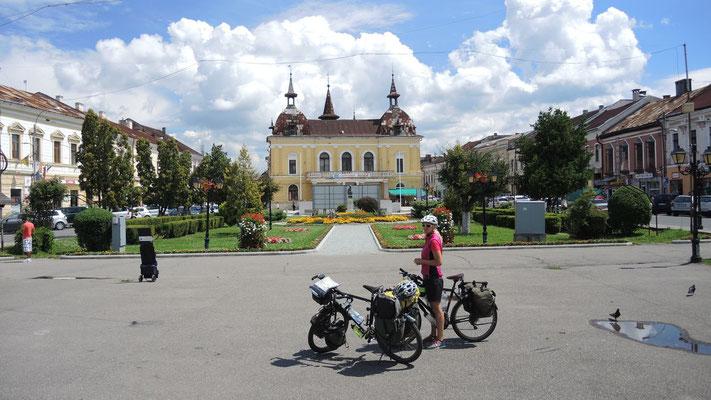 Sighetu Marmatiei - Maramures - Romania