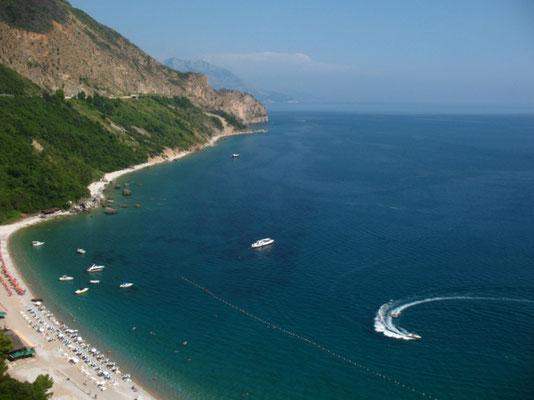 Mediterranean Coast - Montenegro