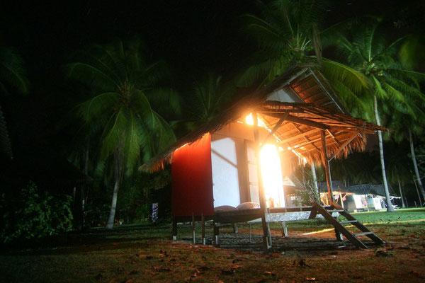 Bungalow in Bang Saphan Yai