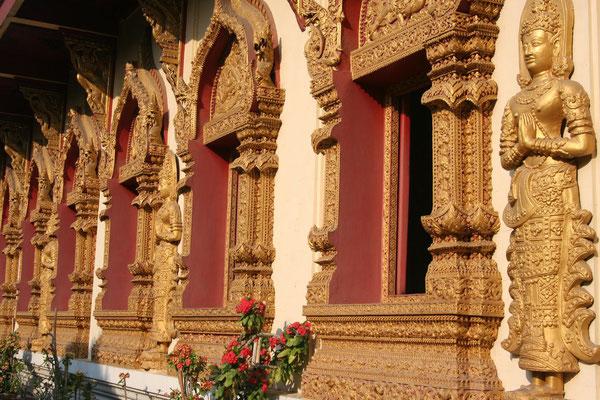 Wat Phan On Monastery - Chiang Mai