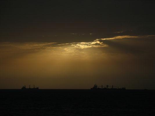 Mediterranean Sea - Syria