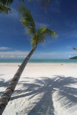 Cherating Beach - Langkawi Island - Northwestern Malaysia