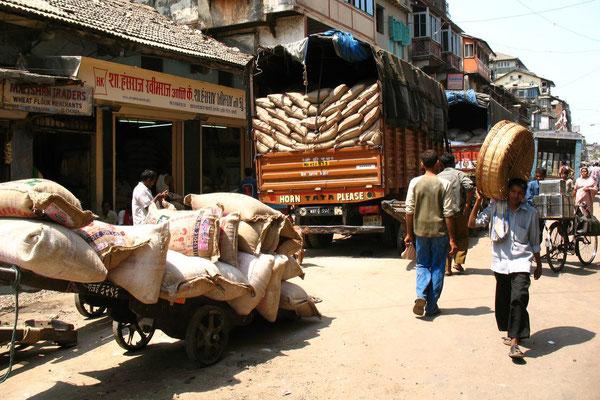 Chor Bazaar - Mumbai - Maharashtra