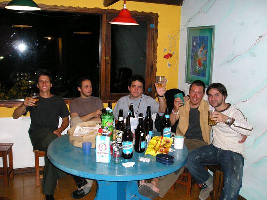 Torre del Sur Hostal - Ushuaia