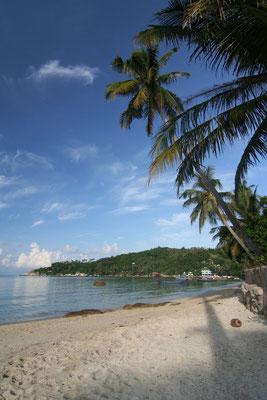 Ao Chalok Ban Kao Beach - Ko Tao Island - Eastern Thailand