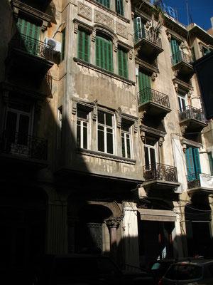 Gemmayzeh - Beirut - Lebanon
