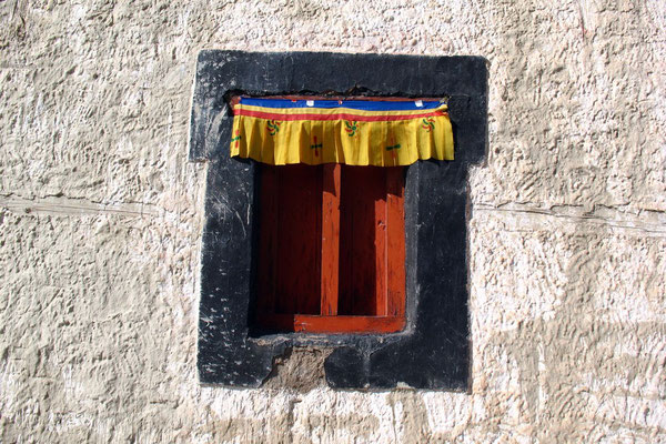 Namgyal Tsemo Gompa - Leh - Ladakh