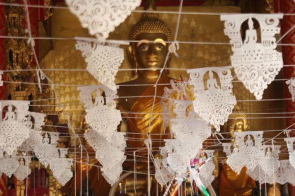 Wat Sisuphan - Chiang Mai