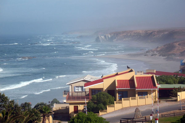 Strandfontein - Western Cape