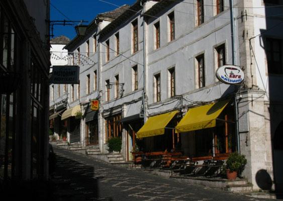 Gjirokastra Old Town - Albania