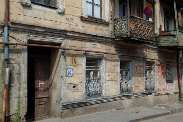 Tbilisi Old Town - Georgia