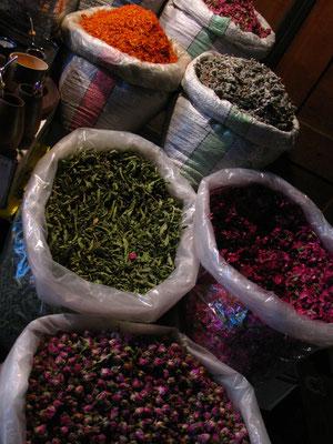 Market - Damascus - Syria