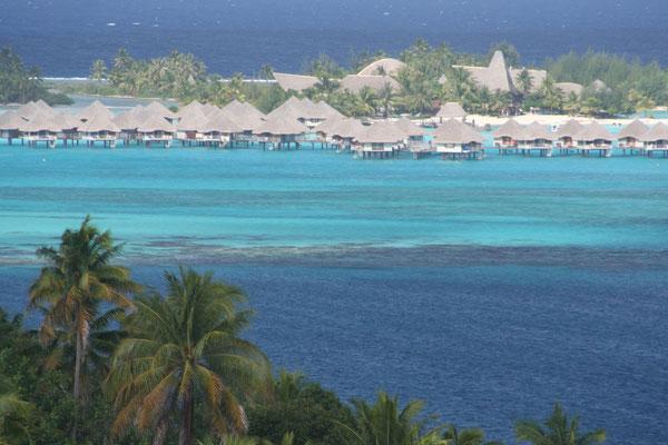Motu Tofari - Bora Bora
