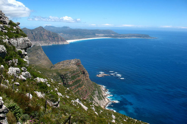 Hout Bay - Cape Peninsula West Coast