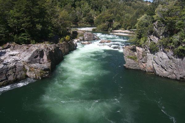 Rio Grande - Carretera Austral