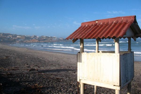 Strandfontein Beach - Strandfontein