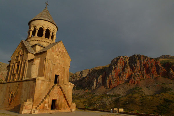 Noravank Monastery - Armenia