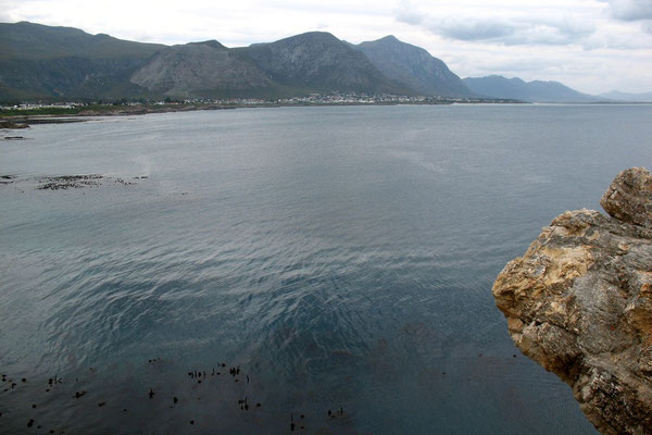 Walker Bay - Hermanus - Western Cape