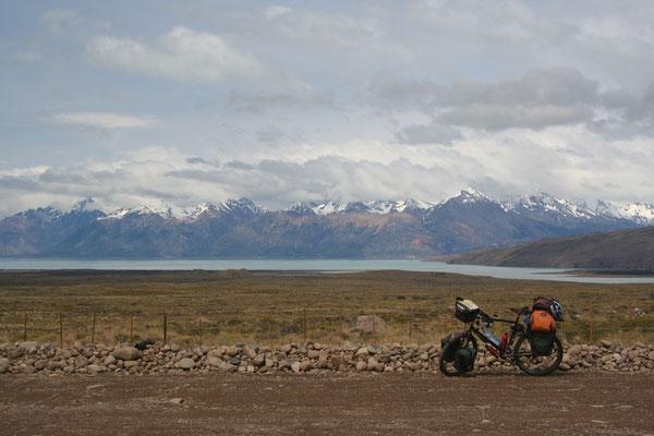 Lago Viedma - Patagonia
