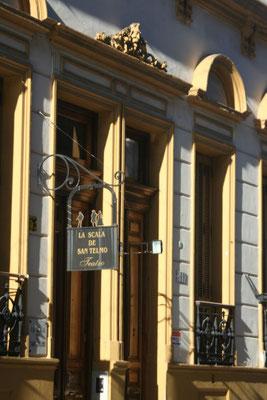 La Scala de San Telmo - Buenos Aires