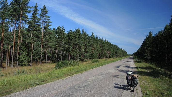 Kurzeme Province - Latvia