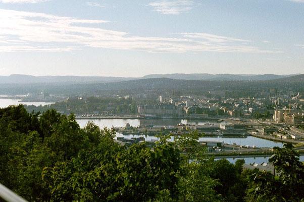 Oslo - Southeastern Norway