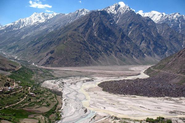 Lahaul and Spiti Province - Himachal Pradesh