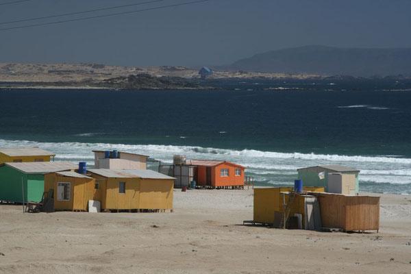 Caldera - Pacific Coast