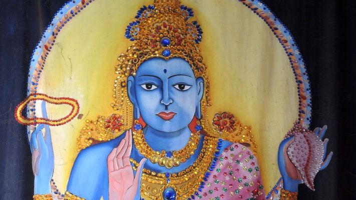 Abhayagiri Dagoba - Anuradhapura