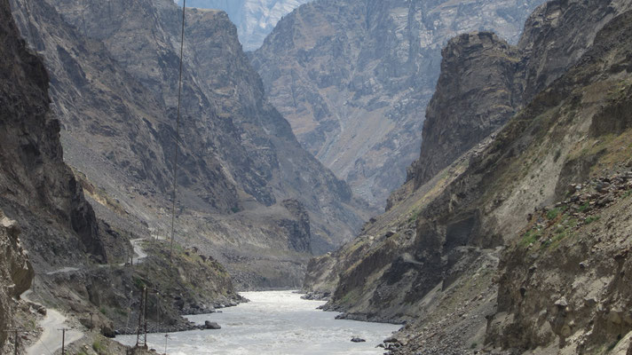 Pamir Highway - Tajikistan and Afghanistan