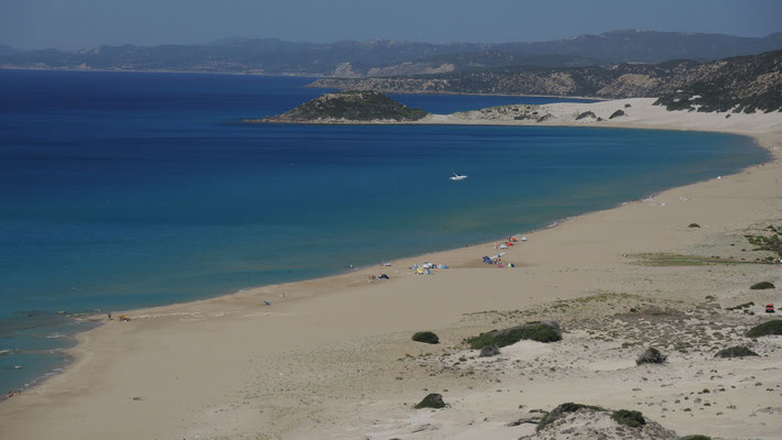 Golden Beach - Karpas Peninsula