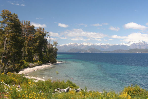 Nahuel Huapi Lake - Neuquen Province