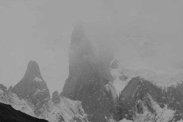 Mount Fitz Roy - Patagonia