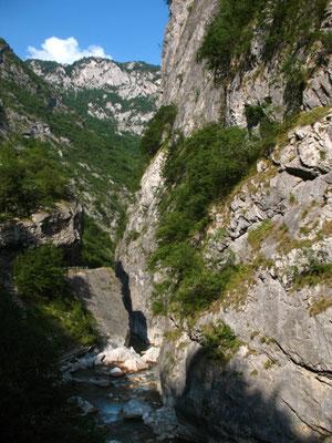 Rugova Valley - Kosovo