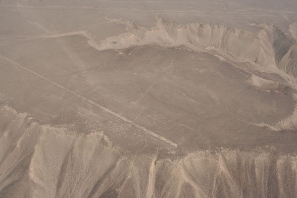 Nazca Lines - Ica Province
