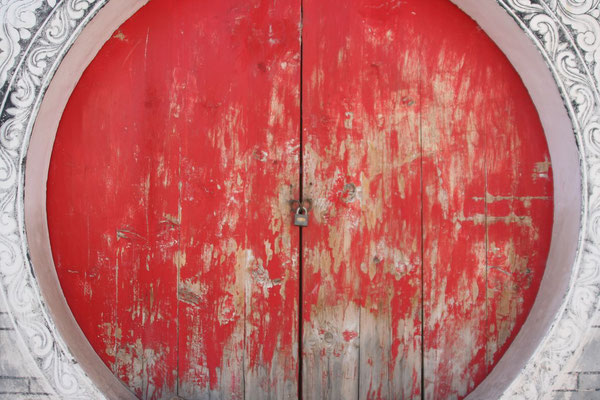 Doorway - Lijiang
