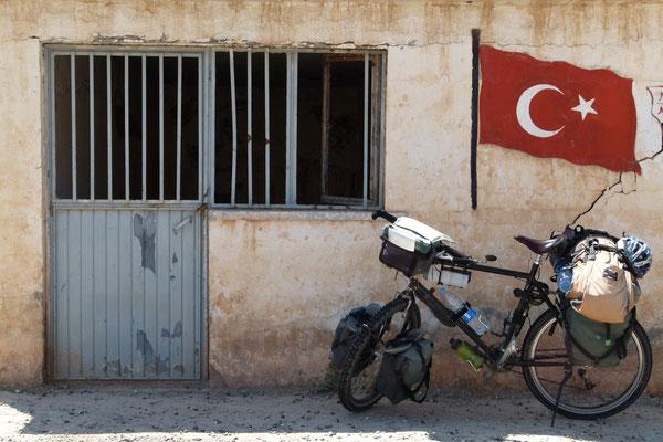 Southern Anatolia - Turkey