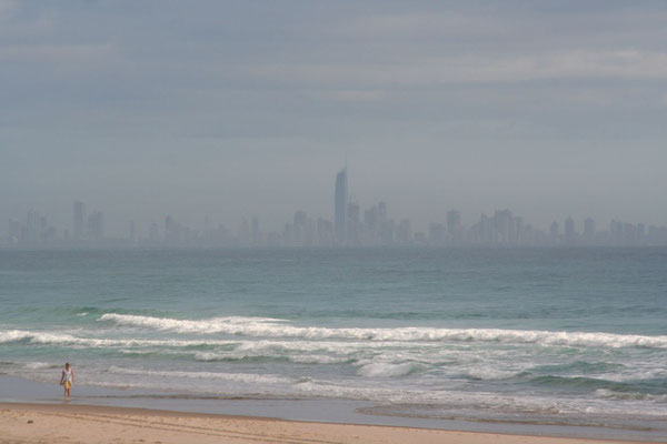 Surfers Paradise - Gold Coast - Queensland