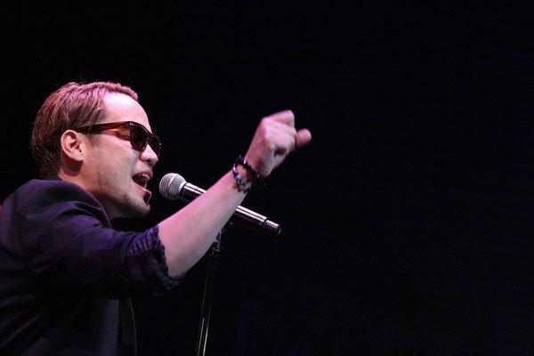 20120825 JAY'ED at Billboaed Live Tokyo