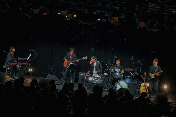 20170225 LEO at Kirara Hall