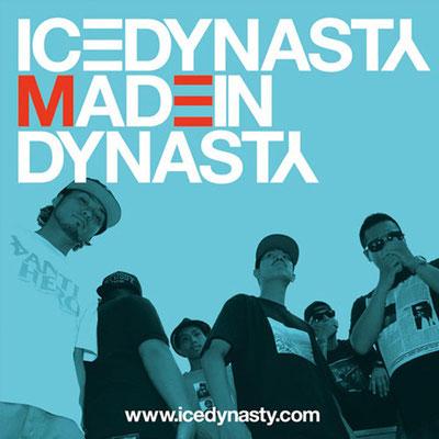 ICE DYNASTY - MADEINDYNASTY