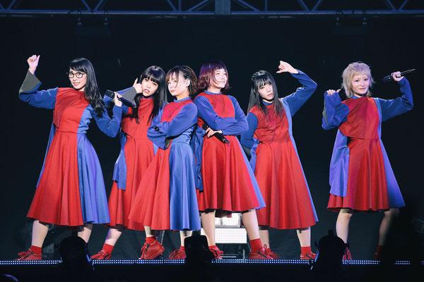 20180522 BiSH at Yokohama Arena