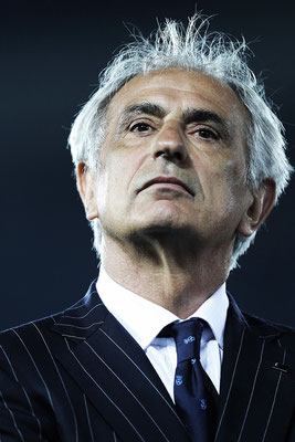 2015 Vahid Halilhodzic at Nissan Stadium