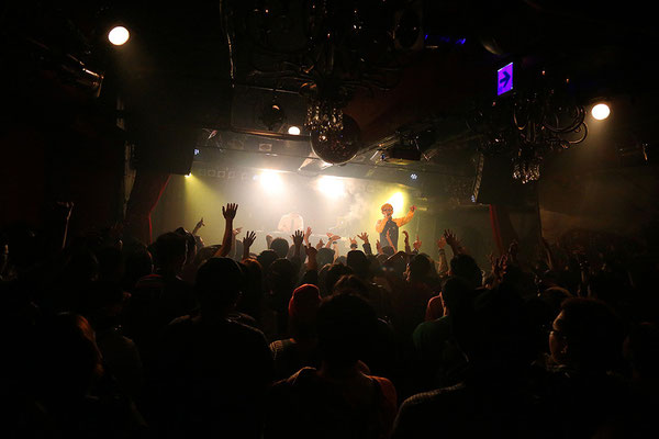 20140429 KOHEI JAPAN at Shibuya Star Lounge