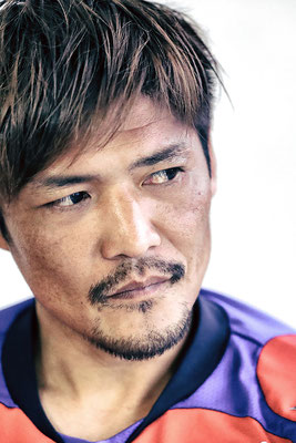Yoshito Okubo