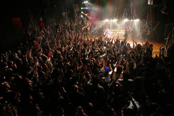 20130301 Allies at club asia